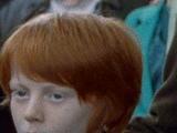Hugo Granger-Weasley
