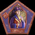 Justus Pilliwickle-67-chocFrogCard