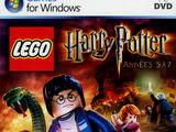 LEGO Harry Potter: Anos 5-7