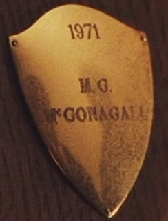M.G.McGonagall