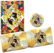 MinaLima Store - Hufflepuff House Crest Set