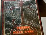 Основы защиты от Тёмных искусств