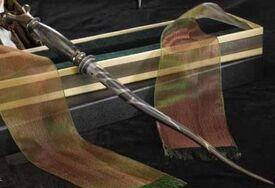 Tryllestaven til Horatsion Snilehorn