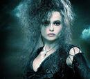 Bellatrix Lestrangeová