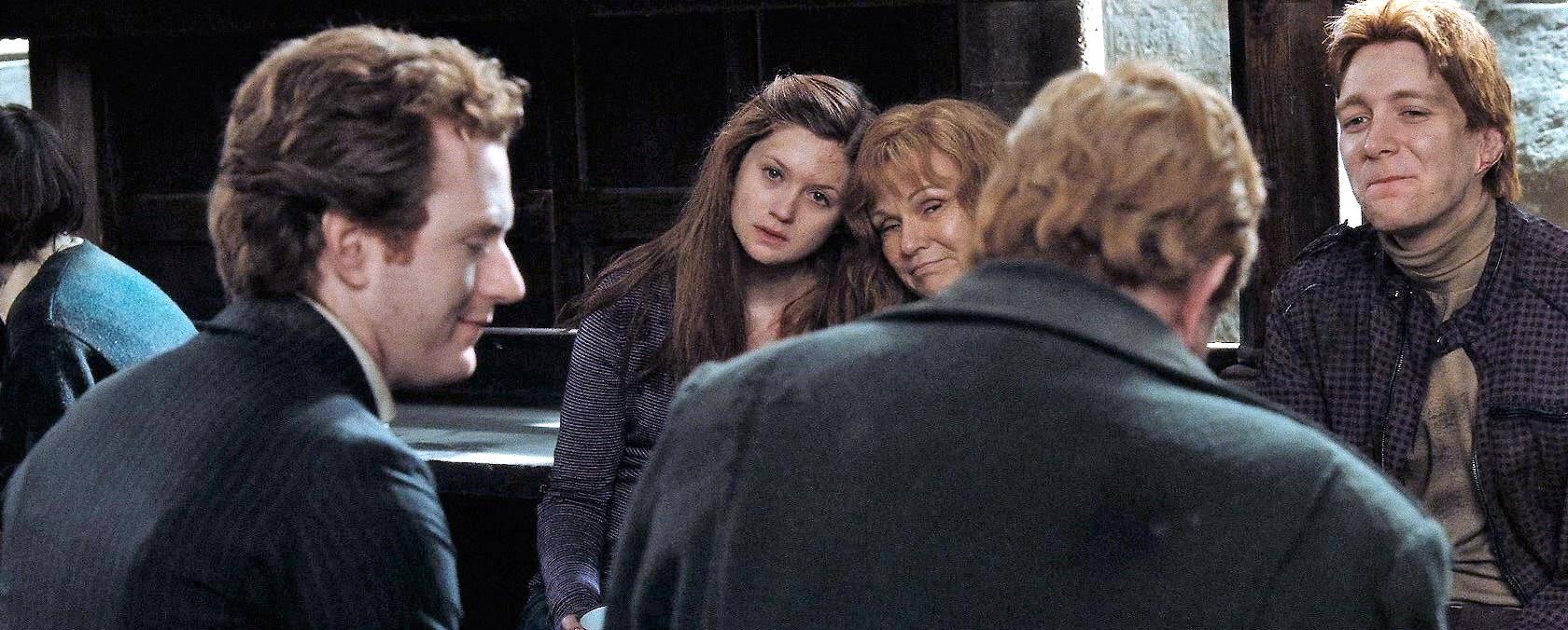 Percy Weasley | Harry Potter Wiki | FANDOM powered by Wikia