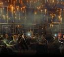 Дуэльный клуб