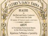 Fleury's Fancy Fauna