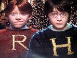 Swetry Weasleyów