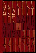 Defence Against The Dark Arts - 1927 Edition