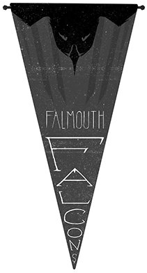 Falcões de Falmouth