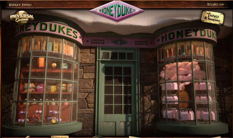 Image result for harry potter sweets