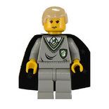 LegoDraco yellow