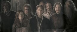 The Marauders in Order of the Pheonix image