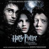 Гарри Поттер и узник Азкабана (саундтрек)