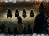 Council of Magical Law