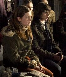 Ginny i michael
