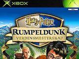 Harry Potter – Rumpeldunk Verdensmesterskap