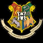 Hogwartscrest