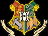 Гоґвортська Школа Чарів і Чаклунства