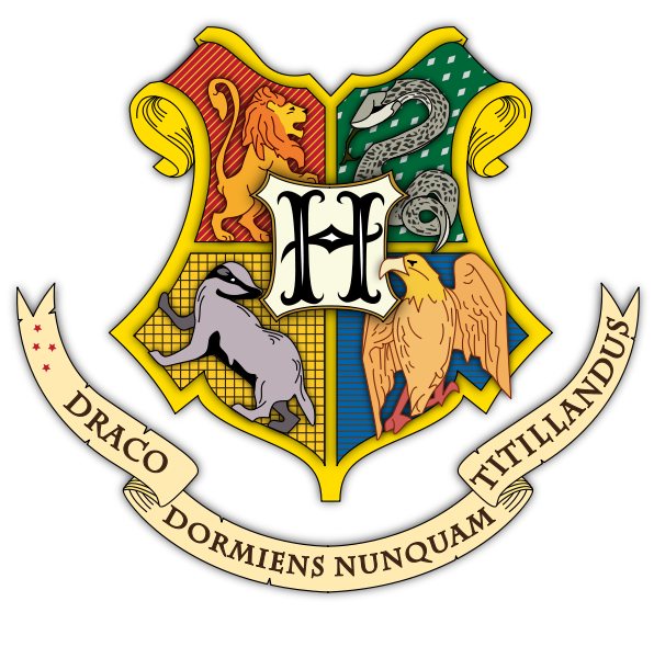Where did Harry Potter study Hogwarts Schools