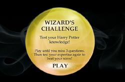 WizardsChallenge