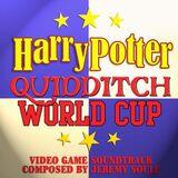 Harry Potter : Coupe du Monde de Quidditch (musique du jeu)
