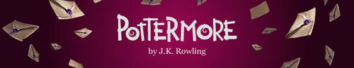 Pottermore Mail