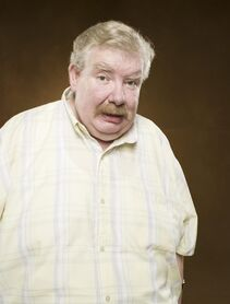 Vernon Dursley (Promo pic from Order of the Phoenix movie)