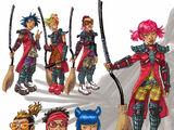 Équipe nationale de Quidditch du Japon