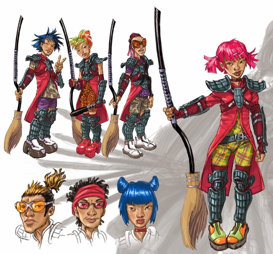 Coup Spain: Équipe Nationale De Quidditch Du Japon