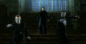 1000px-Snape orders Alecto and Amycus to battle Harry