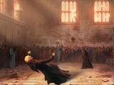 Voldemort's Last Stand