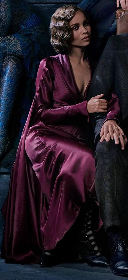 Rita Lestrange