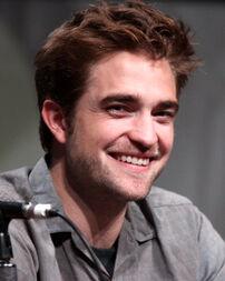 Robert Pattinson by Gage Skidmore
