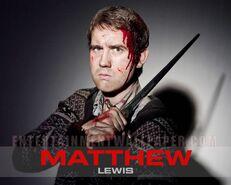 Matthew Lewis2