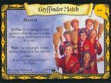 Mecz z Gryffindorem (karta)