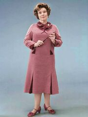 Bildresultat för harry potter umbridge