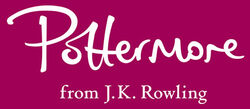 Pottermore logo Twitter