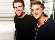 Tom + Matthew