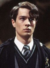 Tom riddle cos2