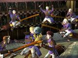 Équipe nationale de Quidditch d'Allemagne