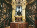 Gabinet Dyrektora Hogwartu