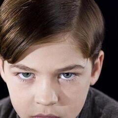 Том Реддл в 11 лет
