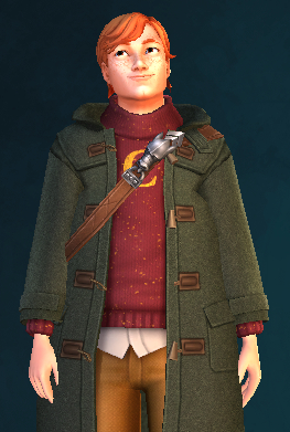 Rencontres George Weasley