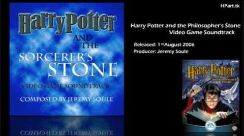 Harry Potter And The Sorcerer's Stone Theme