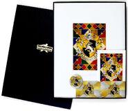 MinaLima Store - Hufflepuff House Crest Set Collection
