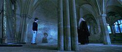 Potter e Dumbledore