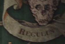 Regulus A. Black
