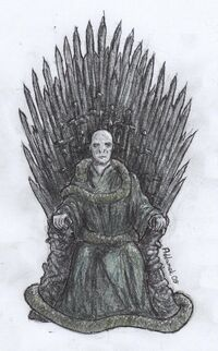 Voldemort of the thrones