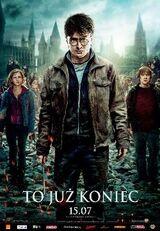 Harry Potter i Insygnia Śmierci: część druga (film)